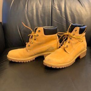Timberland Boots 7
